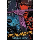 Highlander - The American Dream