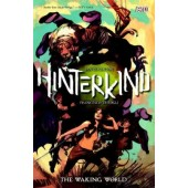 Hinterkind 1 - The Waking World