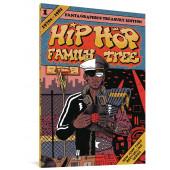 Hip Hop Family Tree 1970s-1981