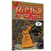 Hip Hop Family Tree 1981-1983