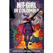 Hit-Girl 1 - Colombia