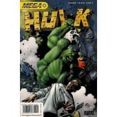 Mega 4/2003 - Hulk (K)
