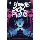 Home Sick Pilots 1 - Teenage Haunts