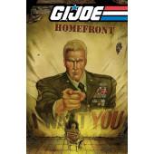 G.I. JOE 1 - Homefront (K)