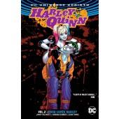 Harley Quinn 2 - Joker Loves Harley