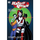 Harley Quinn 5 - The Joker's Last Laugh