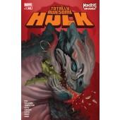The Totally Awesome Hulk #1.MU