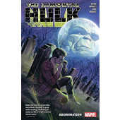 Immortal Hulk 4 - Abomination