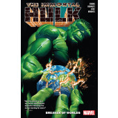 Immortal Hulk 5 - Breaker of Worlds