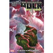 Immortal Hulk 6 - We Believe In Bruce Banner