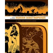 Love and Rockets - Human Diastrophism