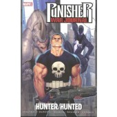 Punisher War Journal 3 - Hunter/Hunted (K)