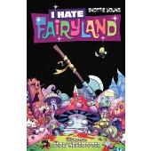 I Hate Fairyland 4 - Sadly Never After