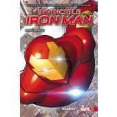 Invincible Iron Man 1 - Reboot
