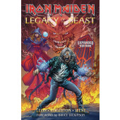 Iron Maiden - Legacy of the Beast Expanded Edition
