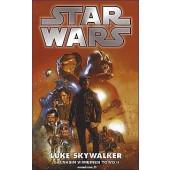 Star Wars: Luke Skywalker - Galaksin viimeinen toivo II (K)