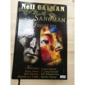 Sandman - Ikuiset yöt (K)