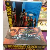 Doomsday Clock 2 WITH SLIPCASE