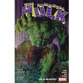 Immortal Hulk 1 - Or Is He Both?