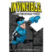 Invincible Compendium 2