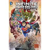 Infinite Crisis - Fight for the Multiverse 2