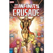 The Infinity Crusade 1