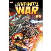 The Infinity War Omnibus