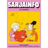 Sarjainfo #171 (2/2016)
