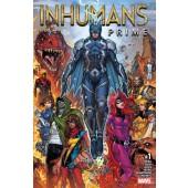 Inhumans Prime #1