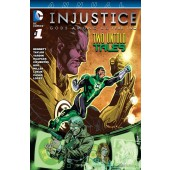 Injustice - Gods Among Us: Year Two Annual #1
