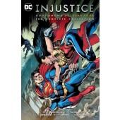 Injustice - Gods Among Us Year Four: The Complete Collection