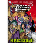Justice League of America: The Injustice League (K)