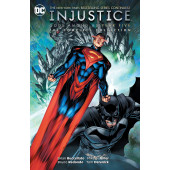 Injustice - Gods Among Us Year Five: The Complete Collection
