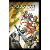 Injustice - Gods Among Us Year Zero: The Complete Collection