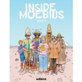Moebius Library - Inside Moebius Part 3