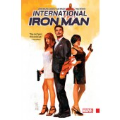 International Iron Man