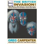 The British Invasion!