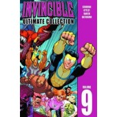 Invincible Ultimate Collection 9