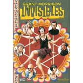 The Invisibles Book Two