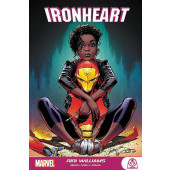 Ironheart - Riri Williams