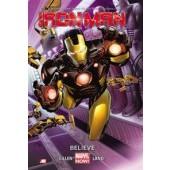 Iron Man 1 - Believe