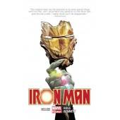 Iron Man 5 - Rings of the Mandarin