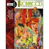 Ironwood 1 (K)