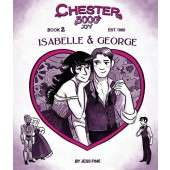 Chester 5000 XYV 2 - Isabelle & George