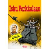 Isku Porkkalaan (ENNAKKOTILAUS)