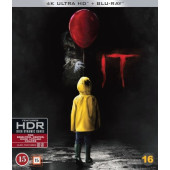 It (4K Ultra HD + Blu-ray)