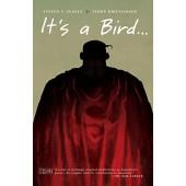It's a Bird...