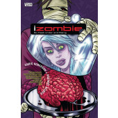 iZombie 3 - Six Feet Under and Rising (K)