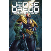 Judge Dredd - Under Siege