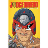 Judge Dredd - The Blessed Earth 2